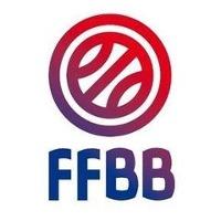 Logo Fédération française de basket-ball