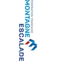 Logo Federation Française de la Montagne et de l'Escalade